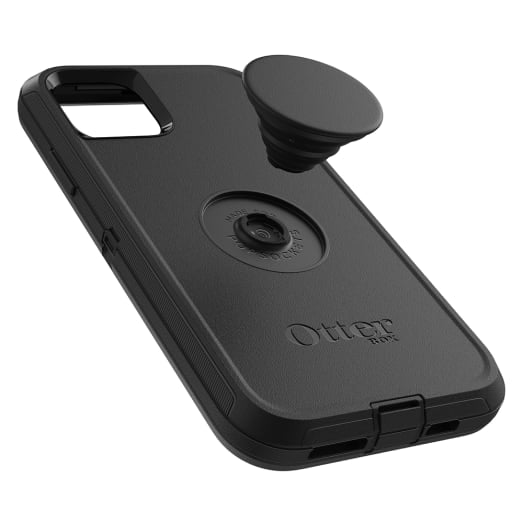Otterbox Otter + Pop Defender Case For iPhone 11 Pro Max - Black