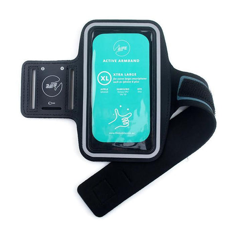 ESSENTIALS Active Armband