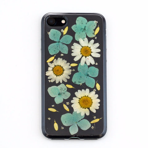 FLORAL PRESS Daisy Dear