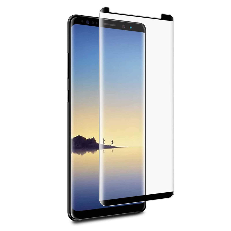 ESSENTIAL 3D Tempered Glass Samsung Galaxy Note 8