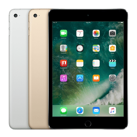 Apple iPad Mini 4 WiFi + Cellular 64GB - PreOwned UNLOCKED  	Australian Stock