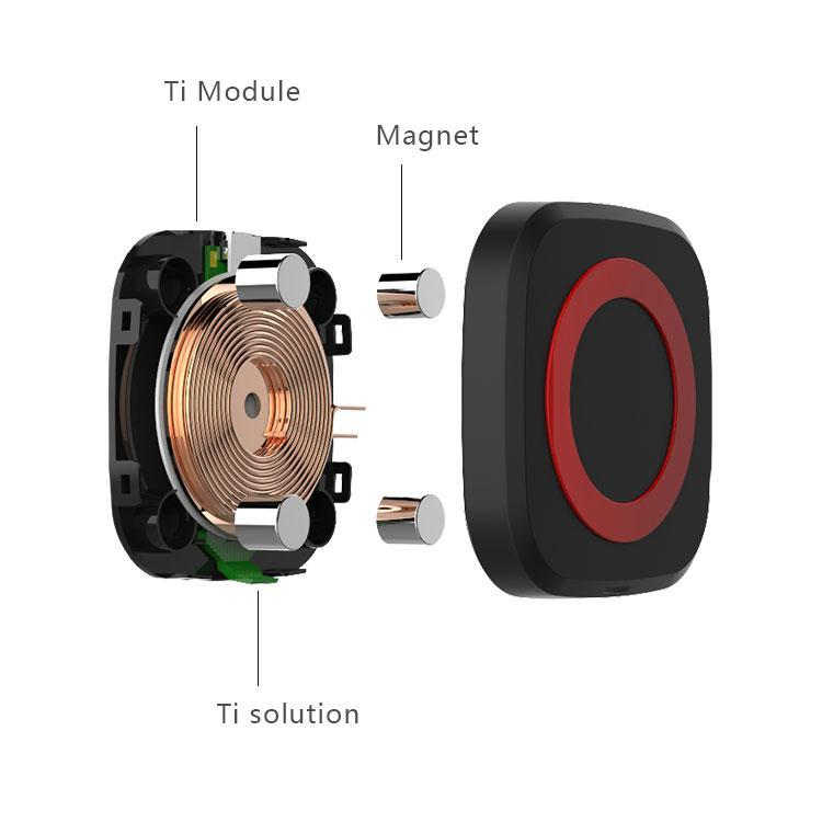 Magnet Wireless Charging Pad