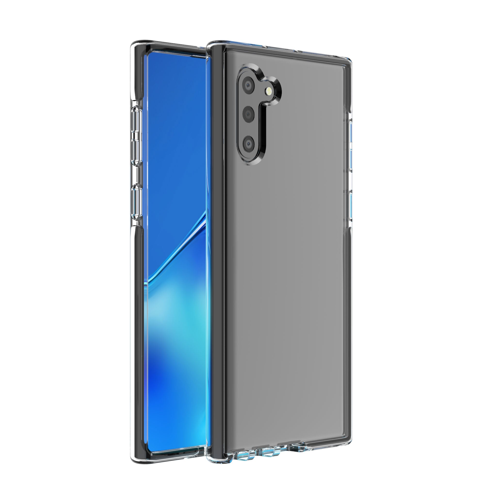Tough TPU Case - Samsung Galaxy Note 10 Plus