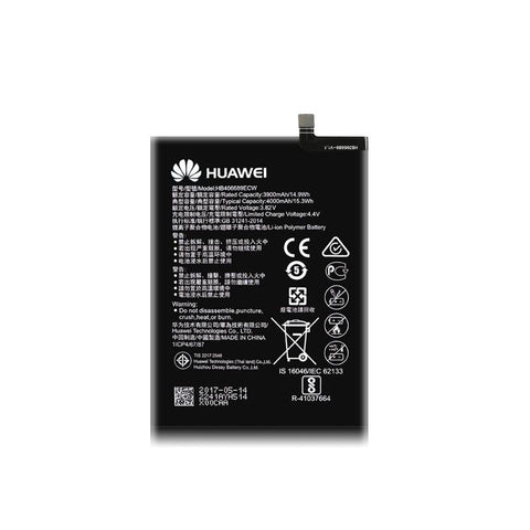 Huawei Y7 2017 Battery 3000mAh (No Packaging)