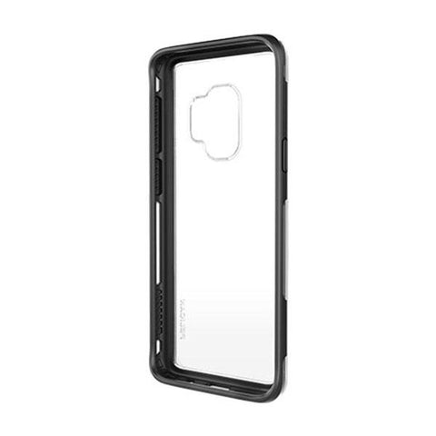 Pelican Adventurer (Clear) Phone Case for Samsung Galaxy S9