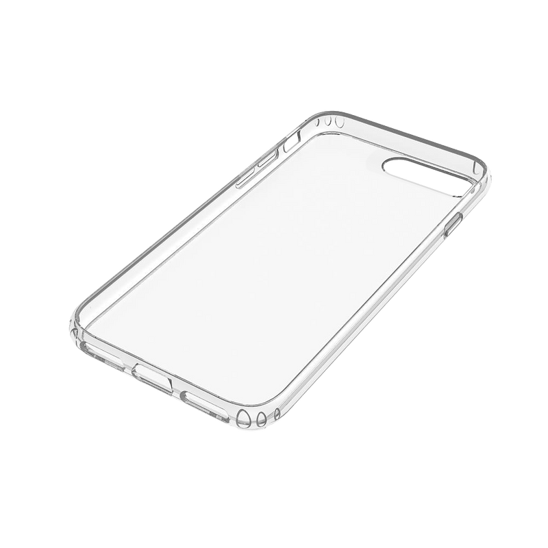 Hybrid Tough Case - iPhone 7/8