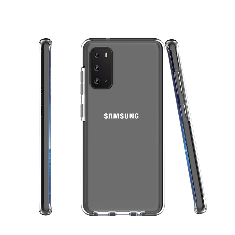 Tough TPU Case - Samsung Galaxy Note 20 Ultra