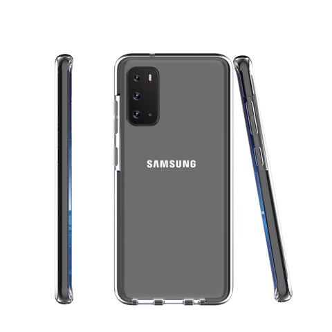 Tough TPU Case - Samsung Galaxy S20 Plus