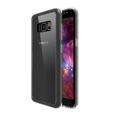 Hybrid Hard Case - Samsung Galaxy S8/ S8 Plus (NEW)