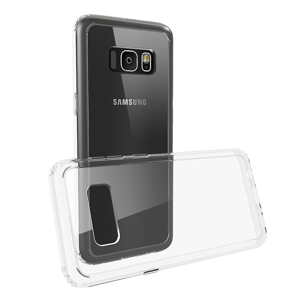 Hybrid Shockproof Case - Samsung Galaxy S8 Plus
