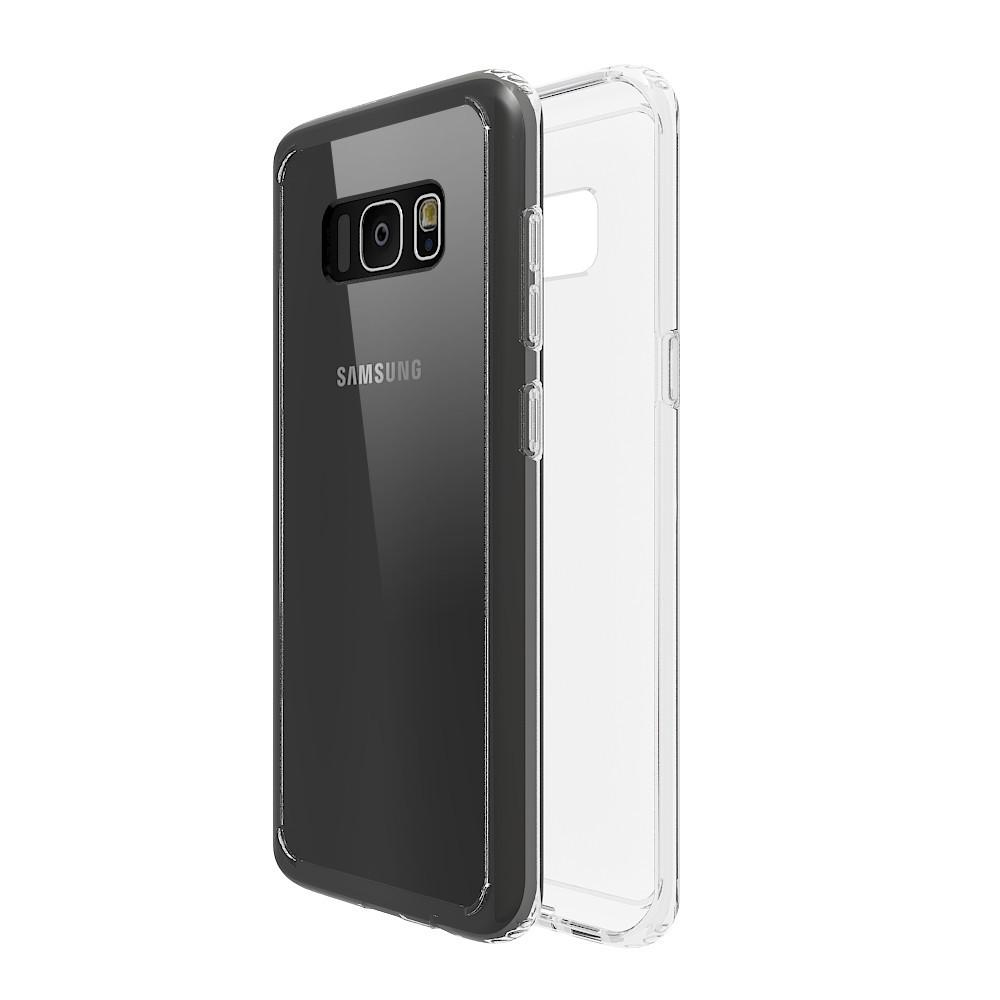 Hybrid Shockproof Case - Samsung Galaxy S8