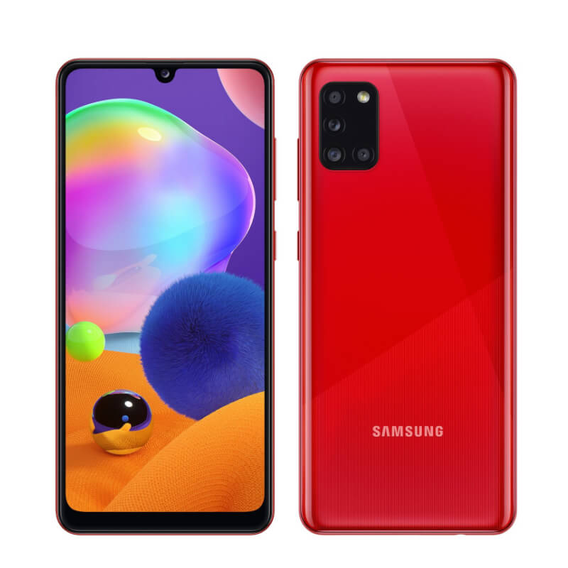 Samsung A31 128GB - Outright