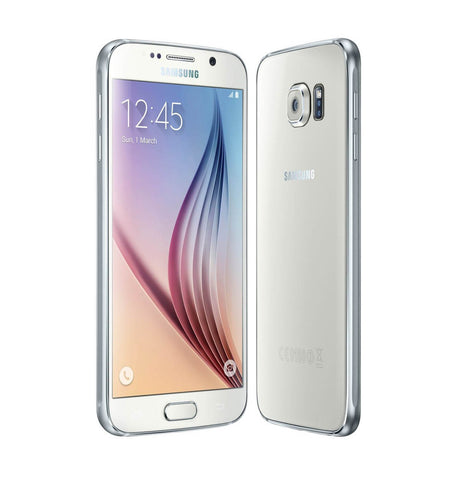 Samsung Galaxy S6 - 64GB Pre-Owned UNLOCKED  Australian Stock   (Refurbished by Life Mobile)