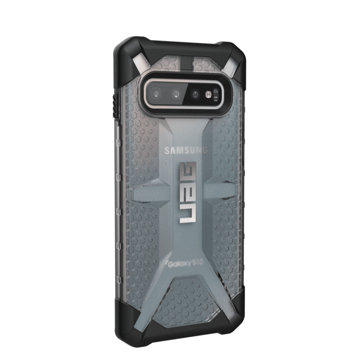 UAG Plasma Series for Samsung Galaxy S10