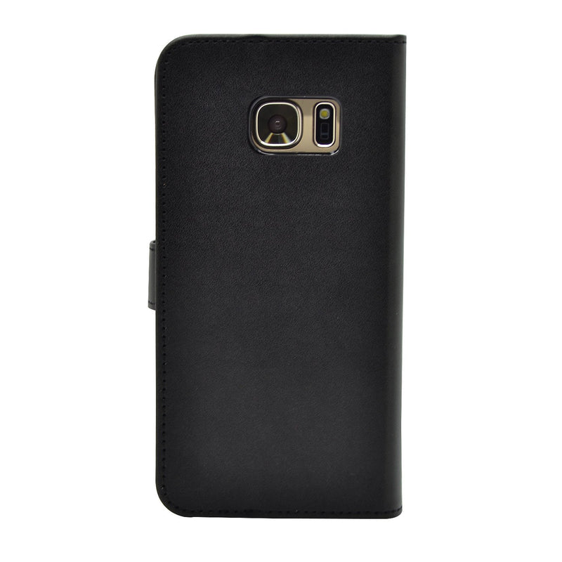 EVERYDAY Leather Wallet Phone Cover – Samsung Galaxy S7