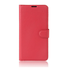 EVERYDAY Leather Wallet Phone Cover - Samsung Galaxy J7 Pro