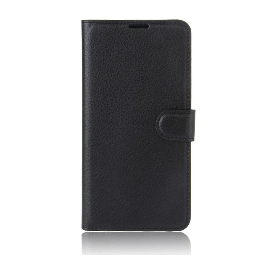 EVERYDAY Leather Wallet Phone Cover -  Huawei P20