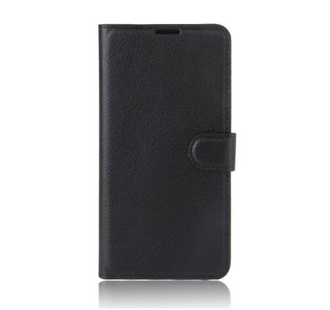 EVERYDAY Leather Wallet Phone Cover -  Huawei P20 Pro