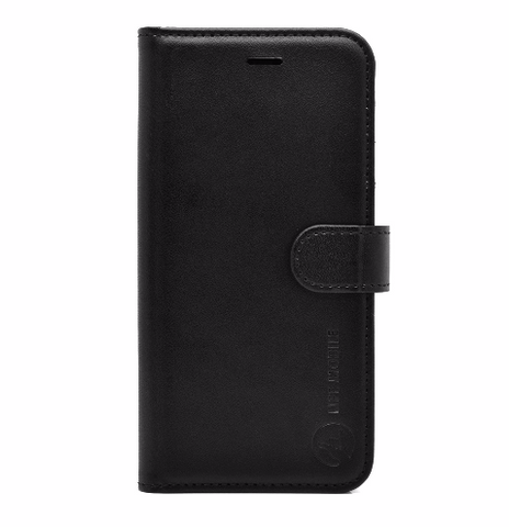 EVERYDAY Leather Wallet Phone Cover - Samsung Galaxy S10 Plus