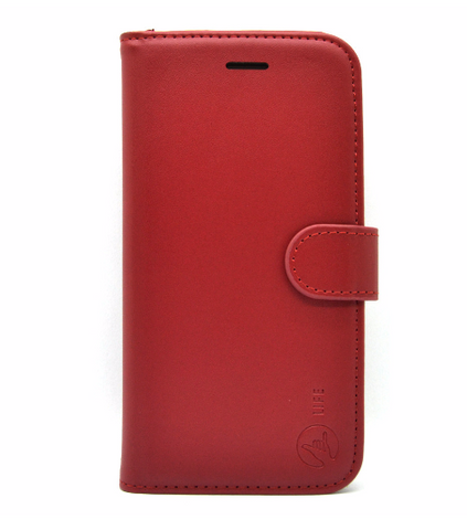 EVERYDAY Leather Wallet Phone Cover - Samsung Galaxy S10e