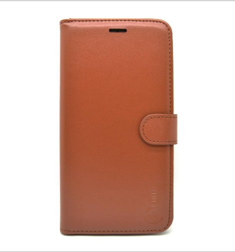 EVERYDAY Leather Wallet Phone Cover - Samsung Galaxy S10
