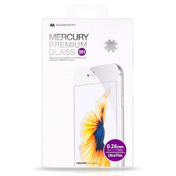 Goospery Mercury Tempered Glass