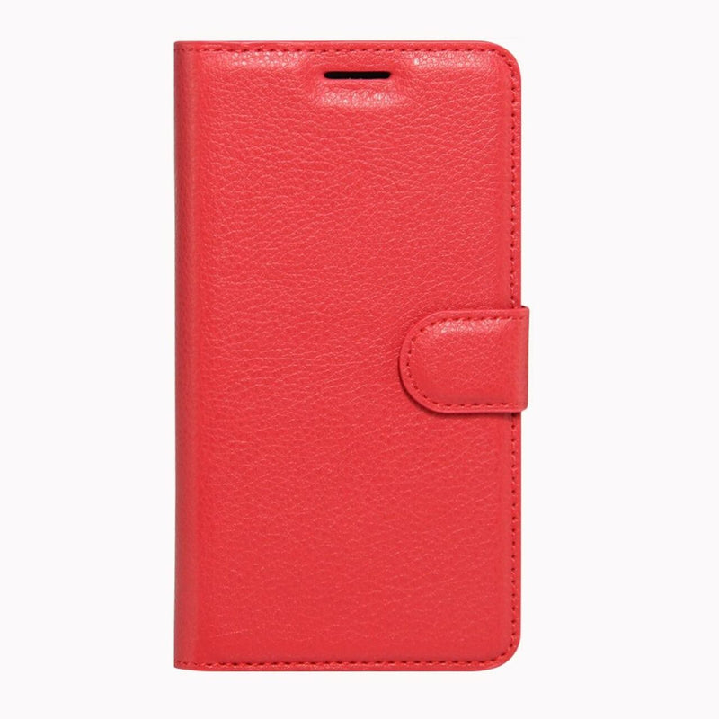 EVERYDAY Leather Wallet Phone Cover – Samsung Galaxy S6 EDGE