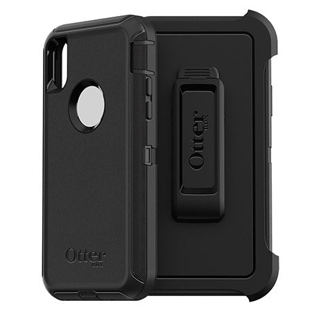 OtterBox Defender Case suits Apple iPhone XR 6.1""