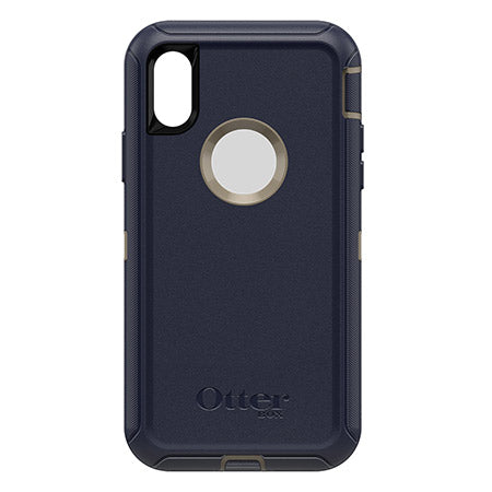 OtterBox Defender Case suits Apple iPhone XS Max 6.5""