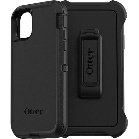 OtterBox Defender Case suits Apple iPhone 11 Pro Max 6.5""