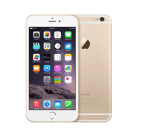 iPhone 6 Plus - 16GB Pre-Owned UNLOCKED  	Australian Stock   (Refurbished by Life Mobile)