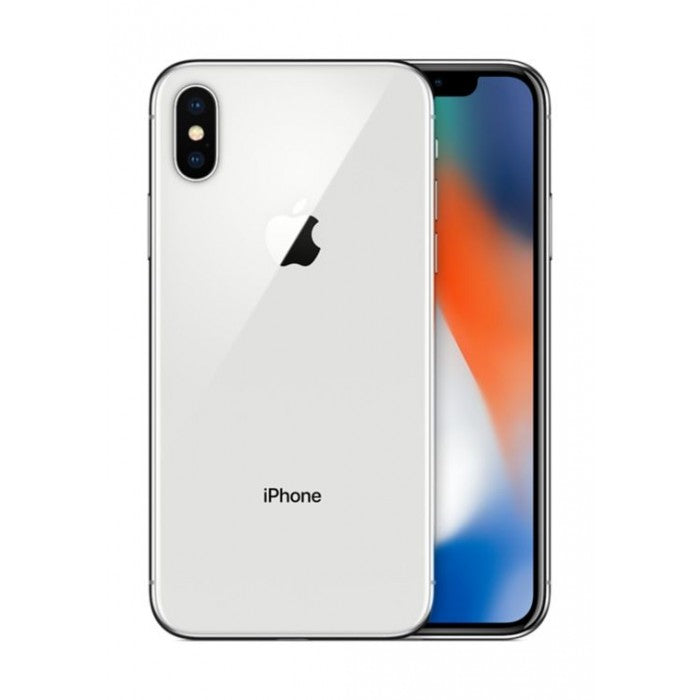 Apple iPhone X 64GB PreOwned