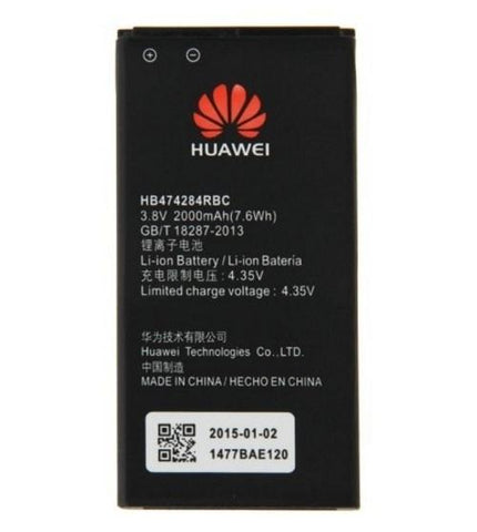 Huawei Y5 2017 Battery 3000mAh (No Packaging)