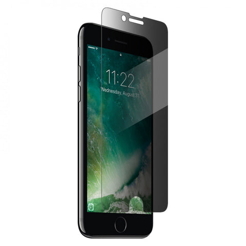 ESSENTIAL Privacy Tempered Glass iPhone 7/8