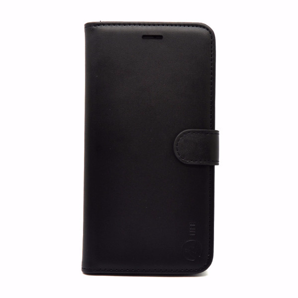 EVERYDAY Leather Wallet Phone Cover - HTC X10