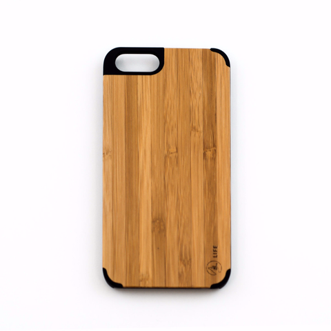 Nature Bamboo Grain Wood