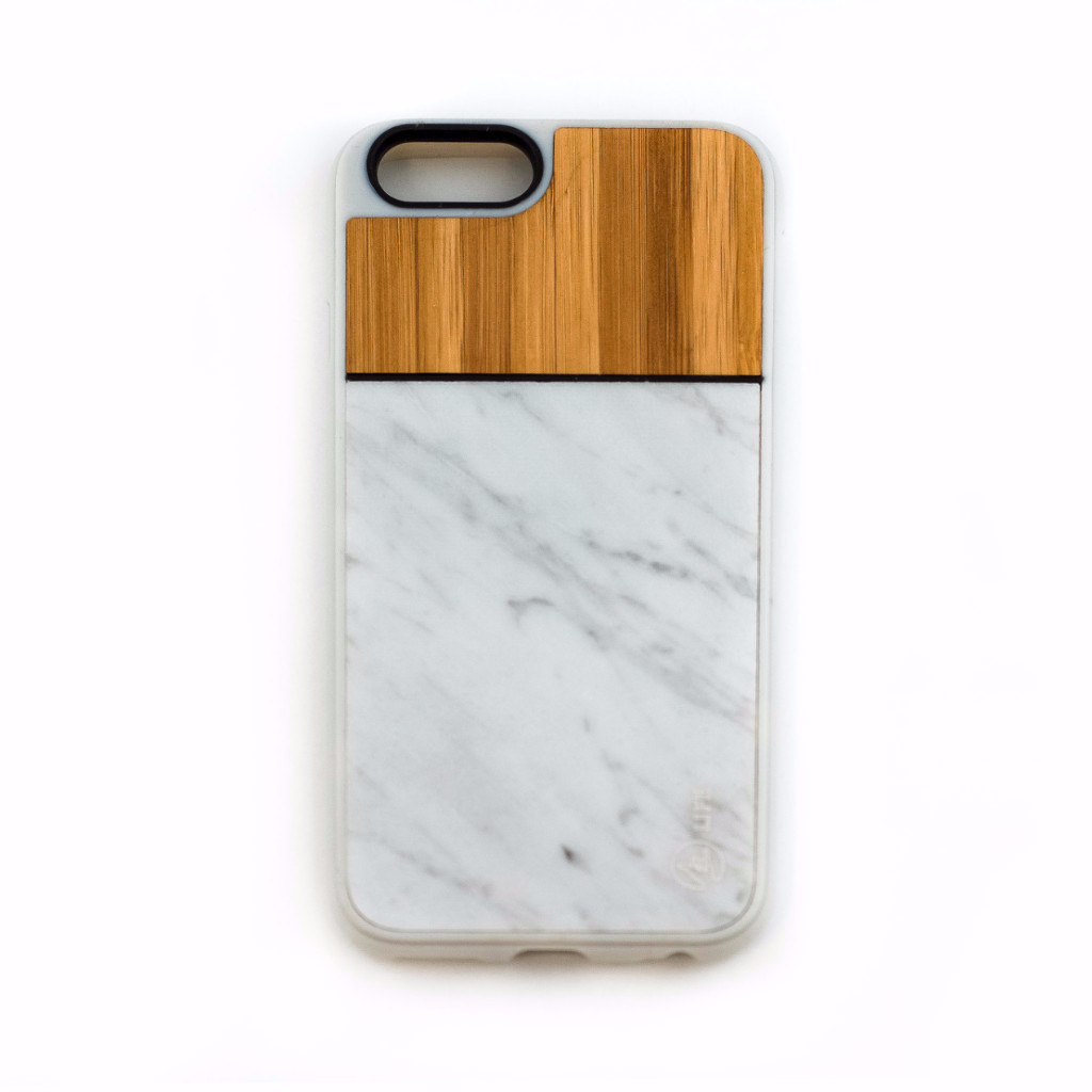 The Marble Edition Bamboo Marmo