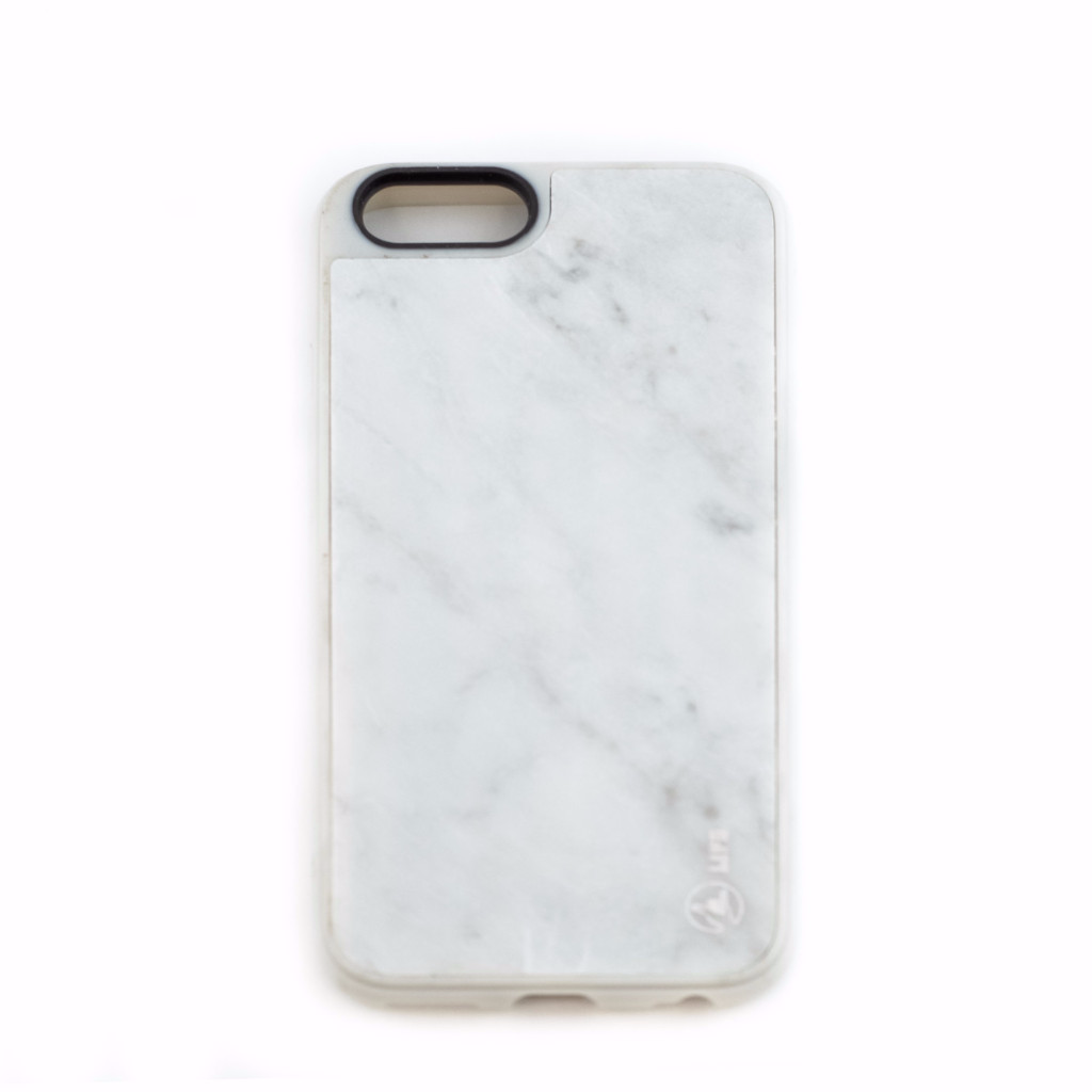 The Marble Edition Clean Marmo
