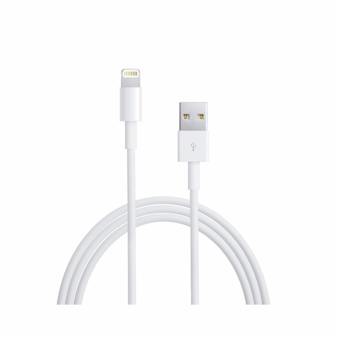 Apple Official Lightning cables 2M
