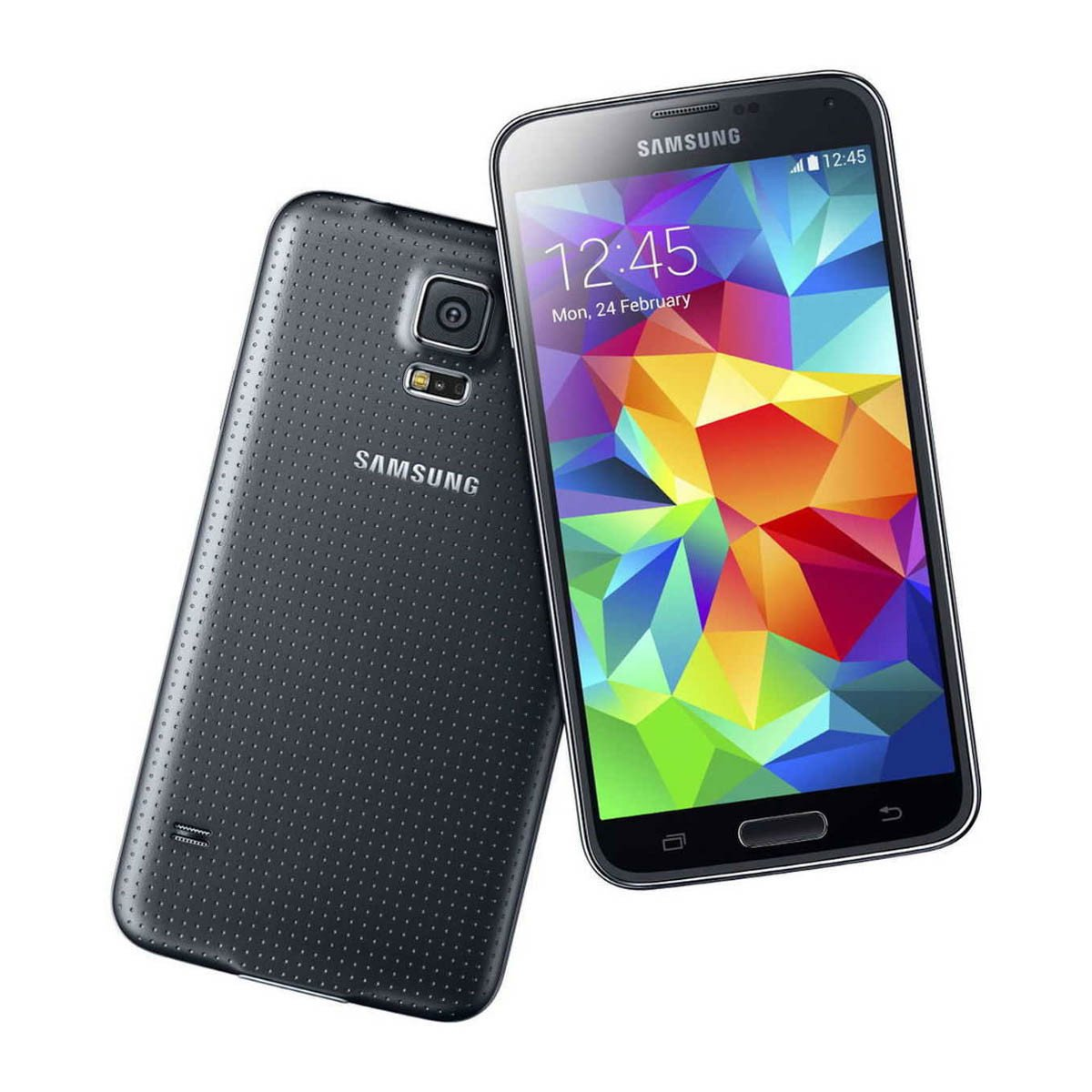 Samsung Galaxy S5 16GB - PreOwned UNLOCKED  	Australian Stock