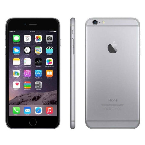 Apple iPhone 6 16GB - PreOwned UNLOCKED  	Australian Stock