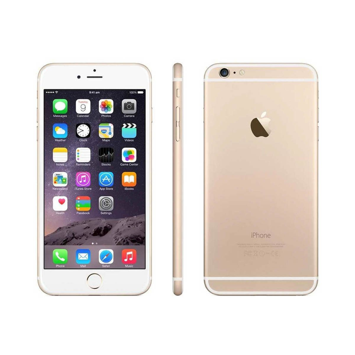 Apple iPhone 6S Plus 16GB PreOwned