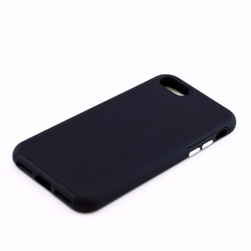 Combo Case Black - iPhone X