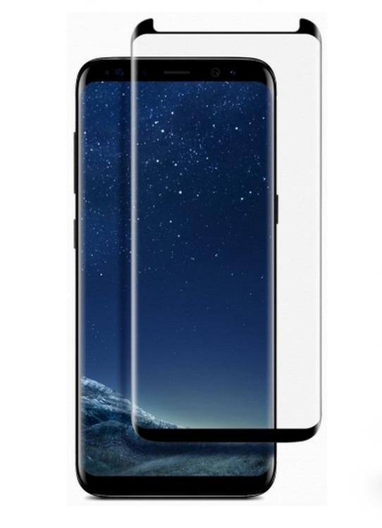 ESSENTIAL 3D Tempered Glass Samsung Galaxy S8 Plus