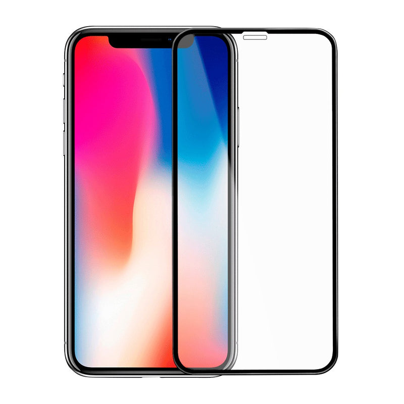 ESSENTIAL 3D Tempered Glass iPhone XS Max 6.5""