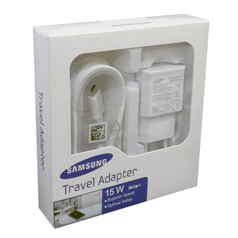 Samsung Micro USB 15W Travel Adaptor