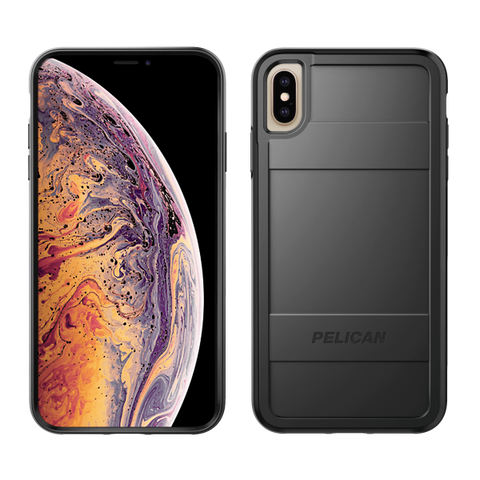 Pelican Protector Case for iPhone XS MAX 6.5""