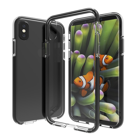 Tough TPU Case - Apple iPhone XS Max NEW 6.5""