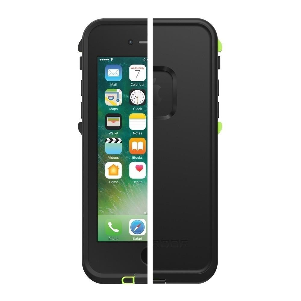 LifeProof FRE Case suits iPhone 7/8 Plus