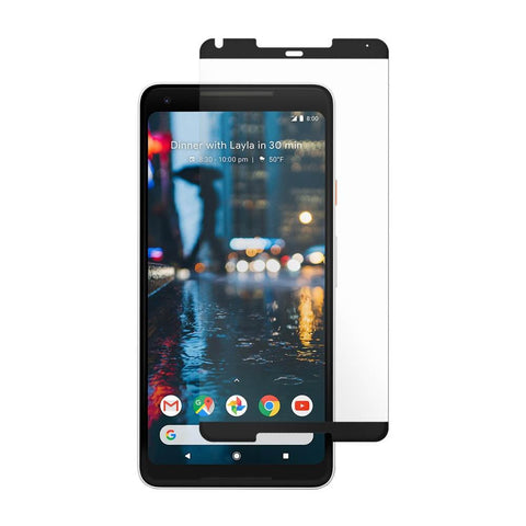 ESSENTIALS Tempered Glass - Google Pixel 2 XL